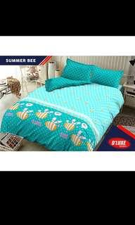 Bed Cover Summer