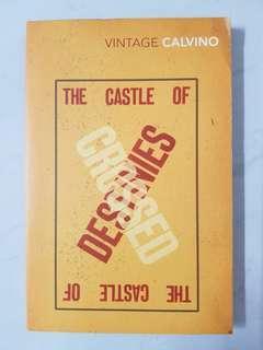 The Castle of Crossed Destinies (Italo Calvino)