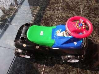 Mobil-mobil an