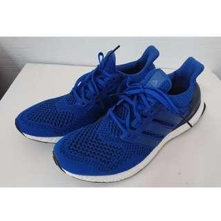 Adidas Ultra Boost 1.0 Royal Blue [US9 & 9.5]