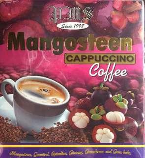 Mangosteen Coffee