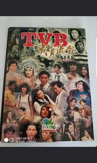 TVB Collectible (Looking For)
