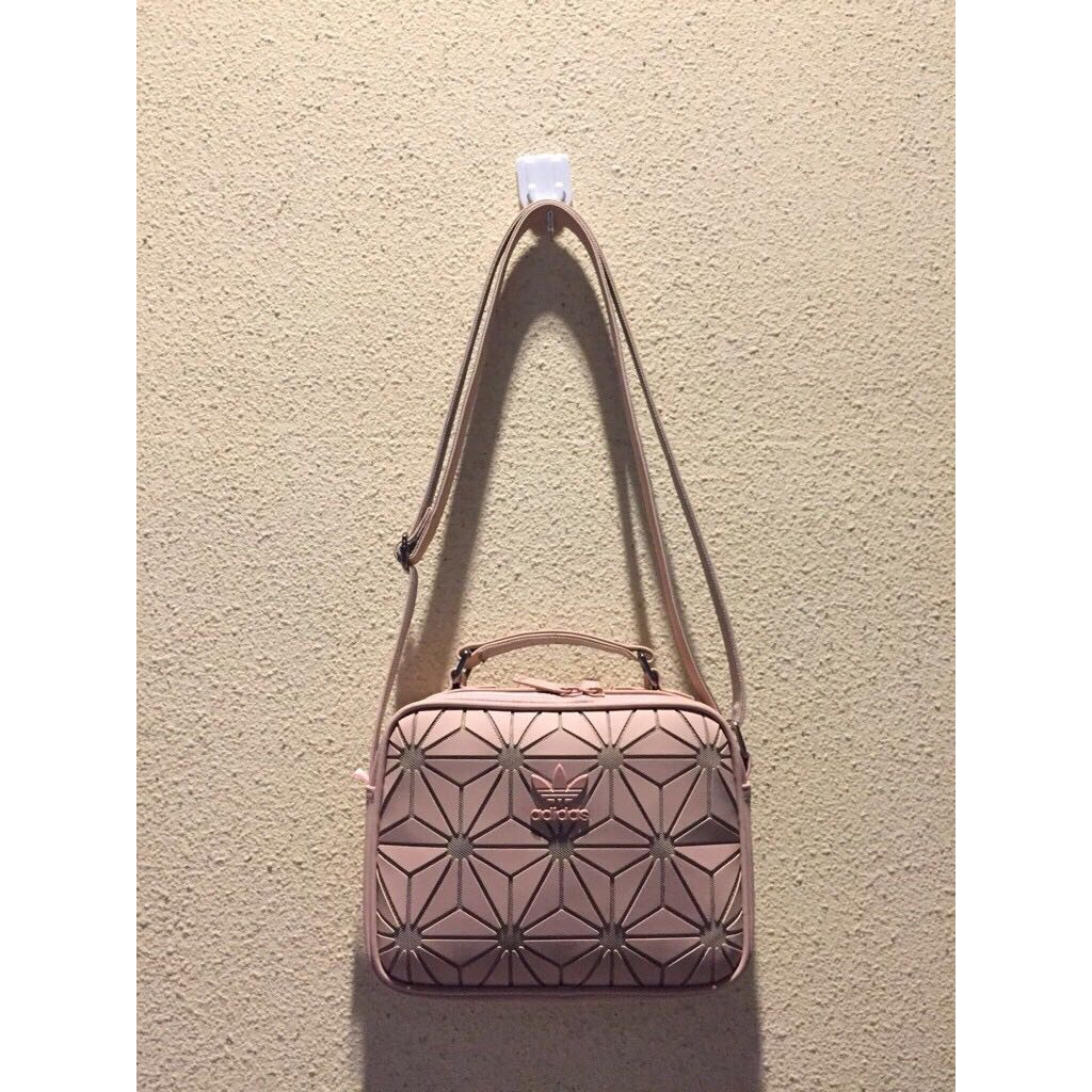 c4b84a9fd1 🆕 Instock Adidas Issey Miyake 3D Airliner Cross Body Sling Bag in ...