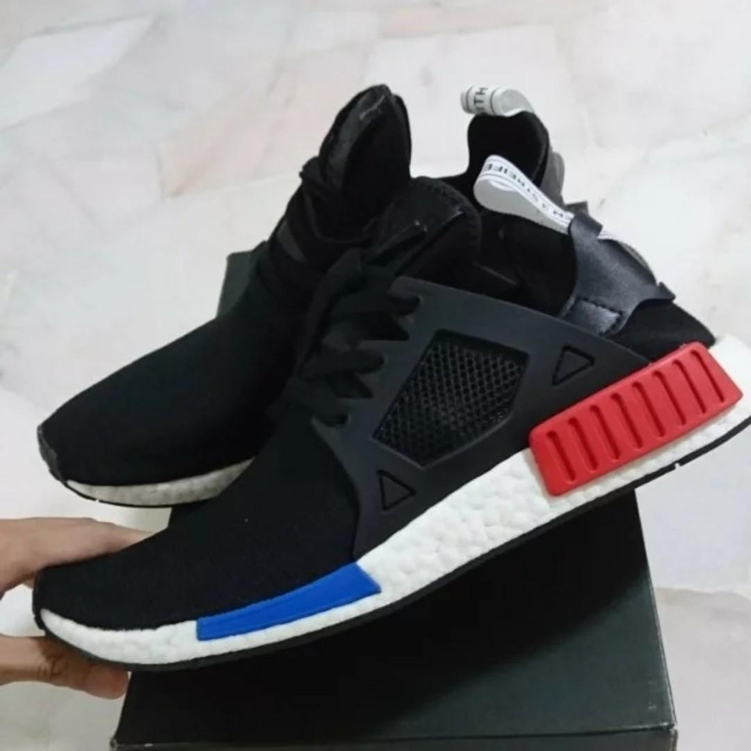 huge selection of fdb47 a4d1e Adidas NMD XR1 OG - US 10.5, Men's Fashion, Footwear, Others ...