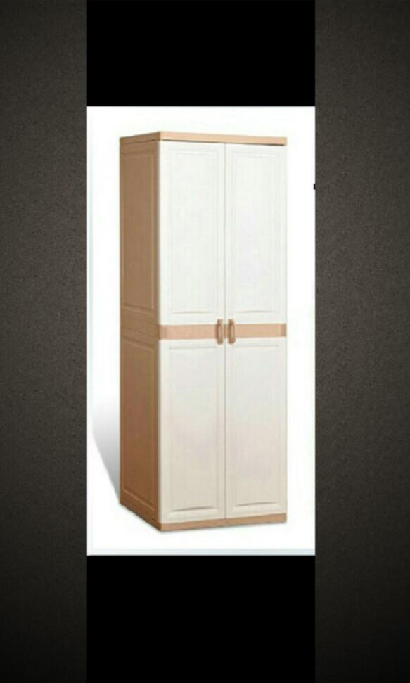 Available Now Outdoor Storage Cabinet
