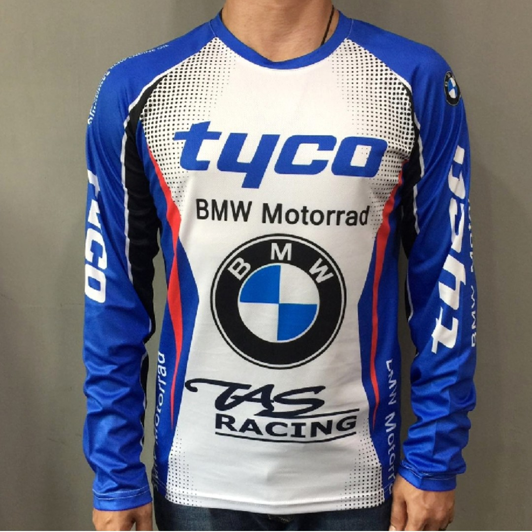 8ba3bde28dcb BMW MOTORRAD T-SHIRT LONG $38 / SHORT SLEEVE $25 (PO), Motorbikes ...