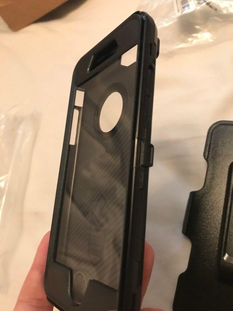 Brand new otter box protector series for iphone 7/8
