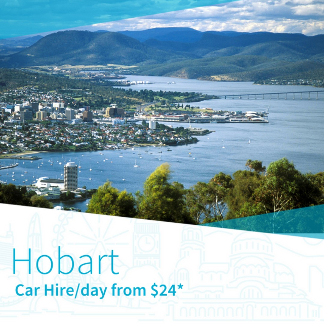 Car Hire in Hobart