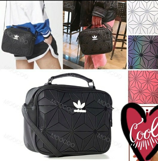 ed1234be8e8 💯✓CHEAPEST!! Adidas Sling Bag, Women s Fashion, Bags   Wallets ...