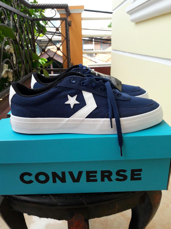 Converse Courtlandt OX, Fesyen Pria