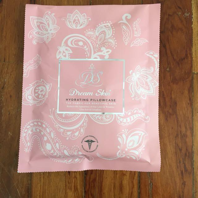 Dreamskin Pillowcase Custom Dream Skin Queen Size Hydrating Pillow Case Health Beauty