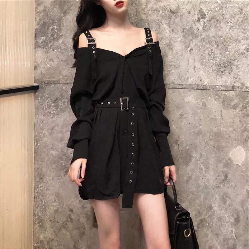 67bd251710e European and American style 2018 autumn new women s fashion wild ...