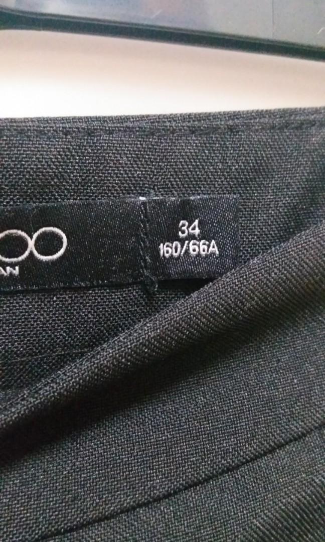 G2000 Suit skirt西裙