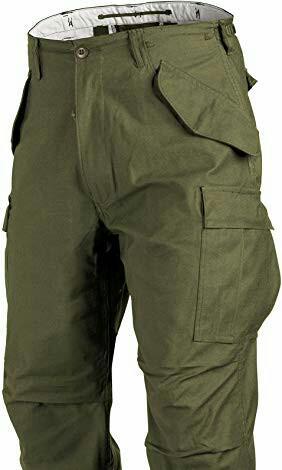 Helikon Tex m65 trousers