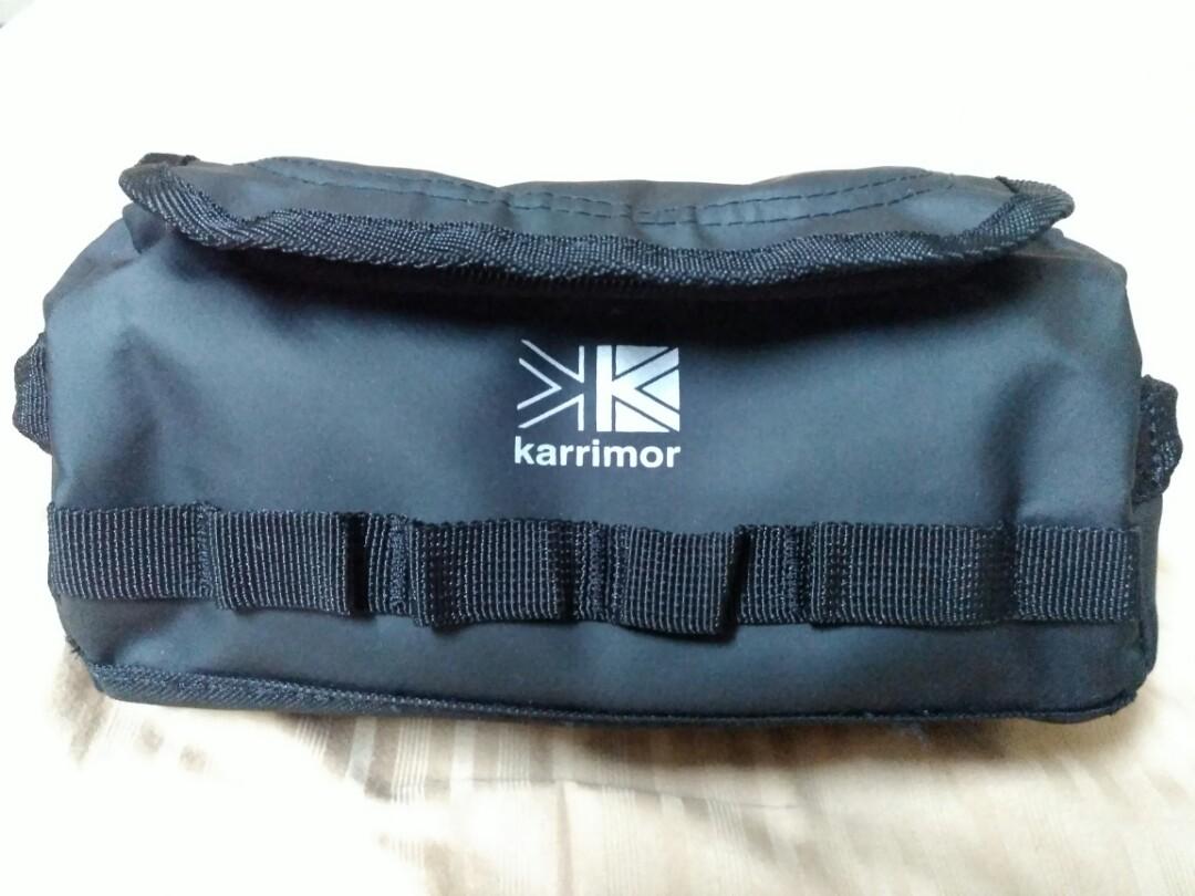 ce1375277b Karrimor wash toiletries bag