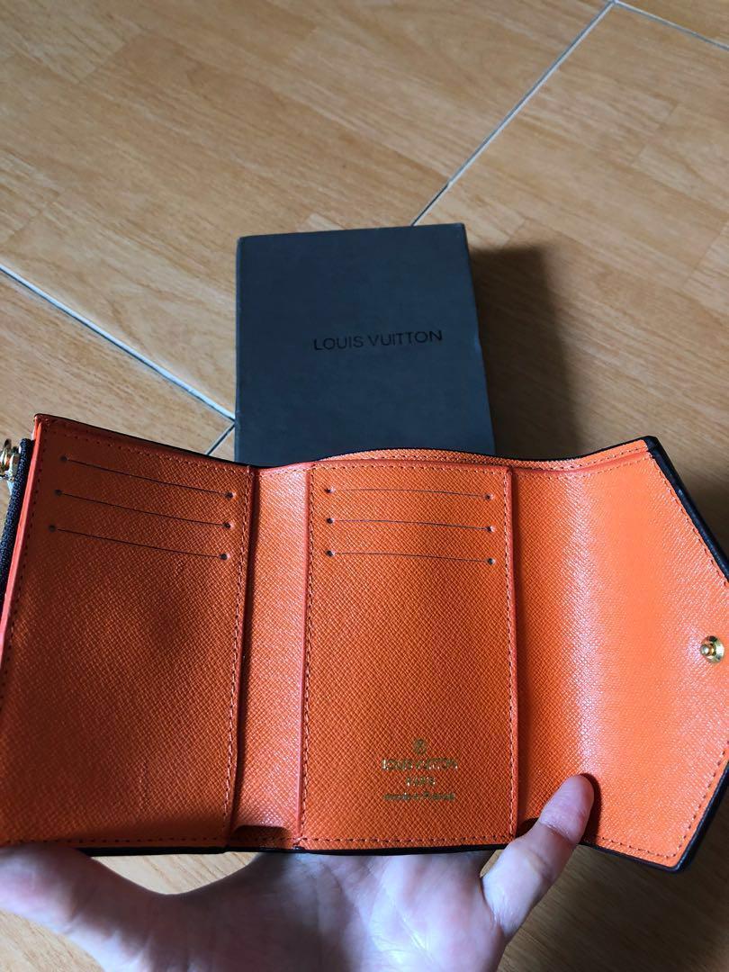LV Wallet NEW