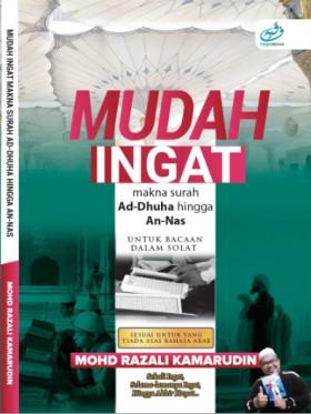 MUDAH INGAT MAKNA SURAH AD-DHUHA