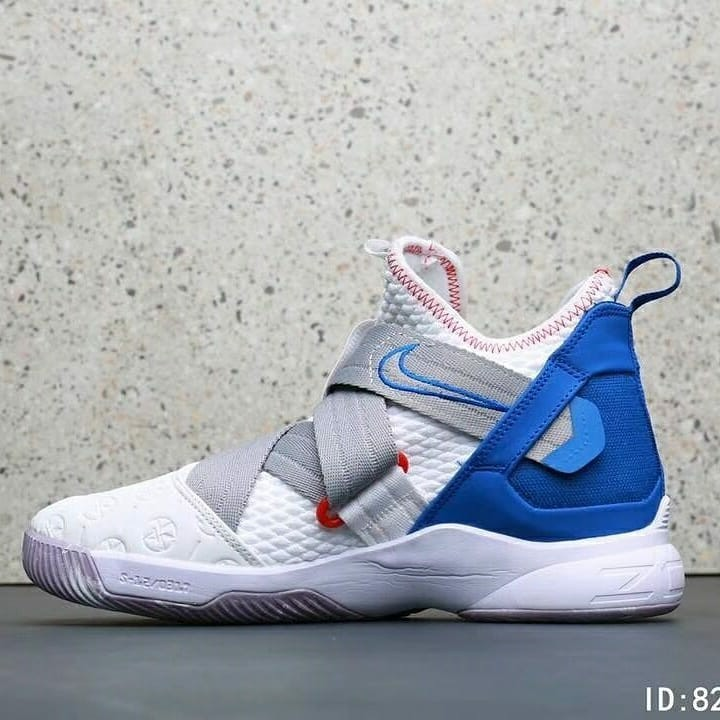 e0cb13d819338 Nike Lebron James Soldier XII