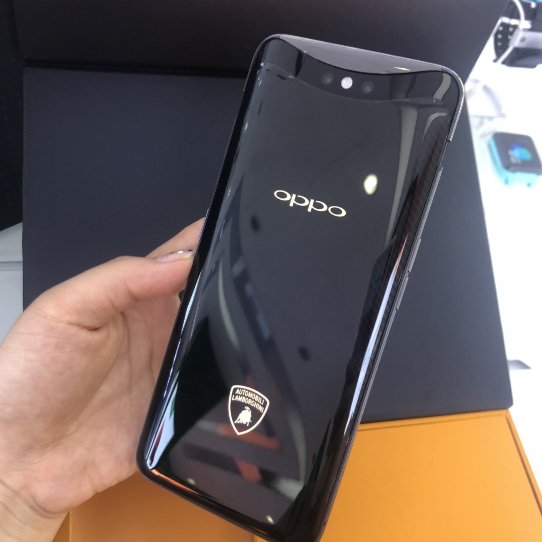 Oppo Find Xlamborghini Mobile Phones Tablets Android Phones