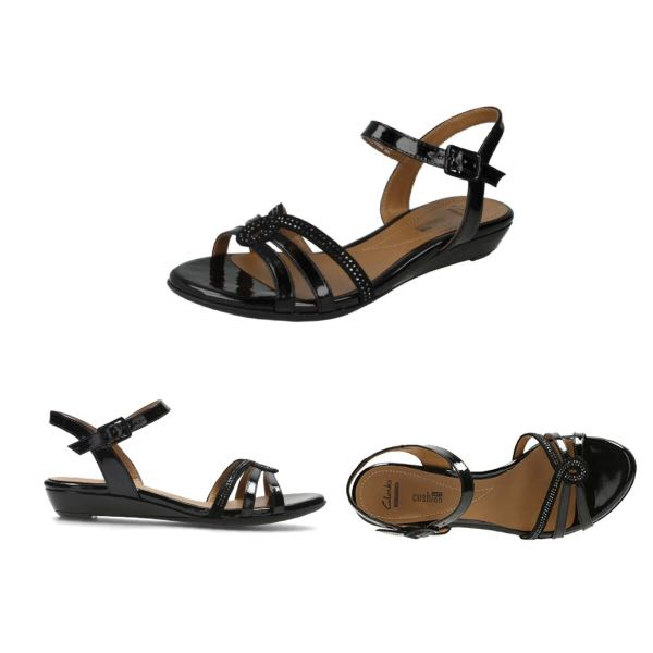 ea54a97be226 💯Original brand new CLARKS Ladies Sandals