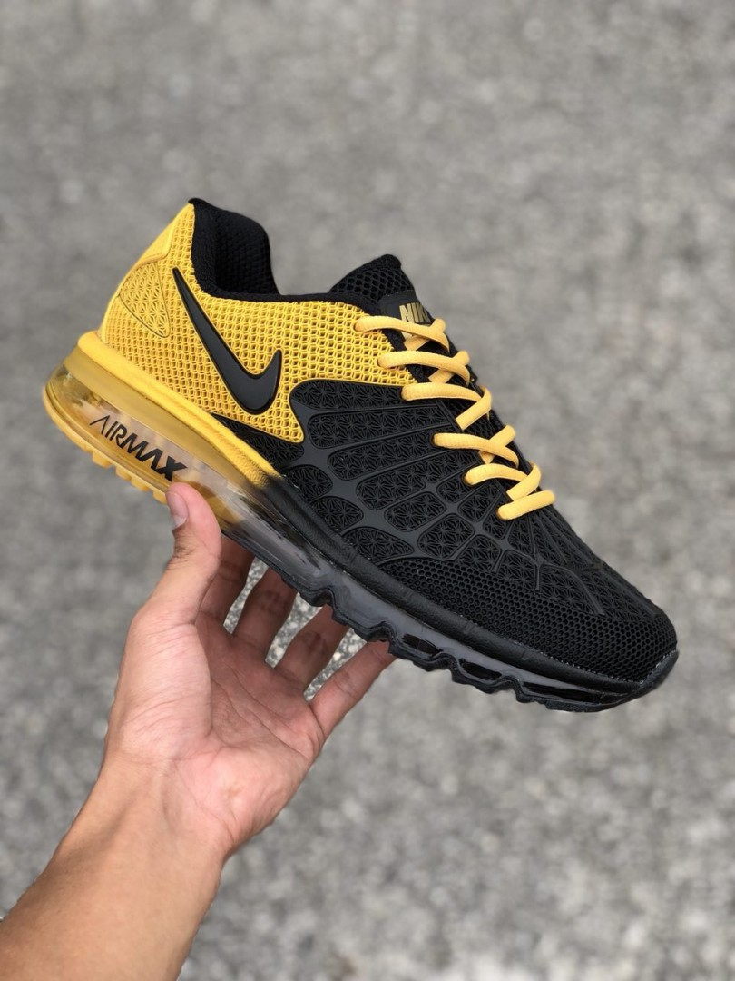Senarai Harga Nike Mens Air Max 90 Essential Running Shoes