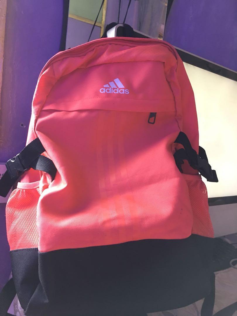 4ba8bc45a2c4 Sale‼️original Adidas backpack last price already