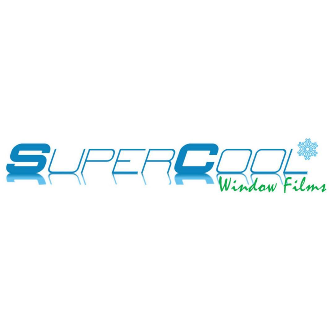 SuperCool Window Solar Films SC 6000 Series