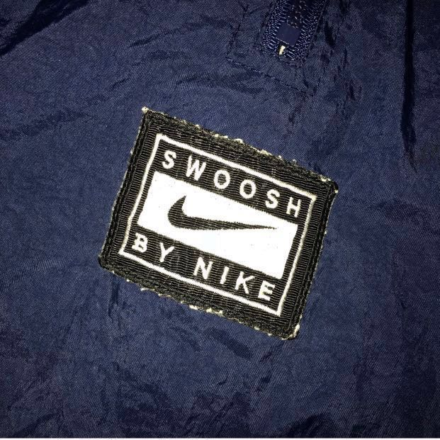 9f70ed69eaa17 Swoosh by Nike 1 4 Pullover size XXL