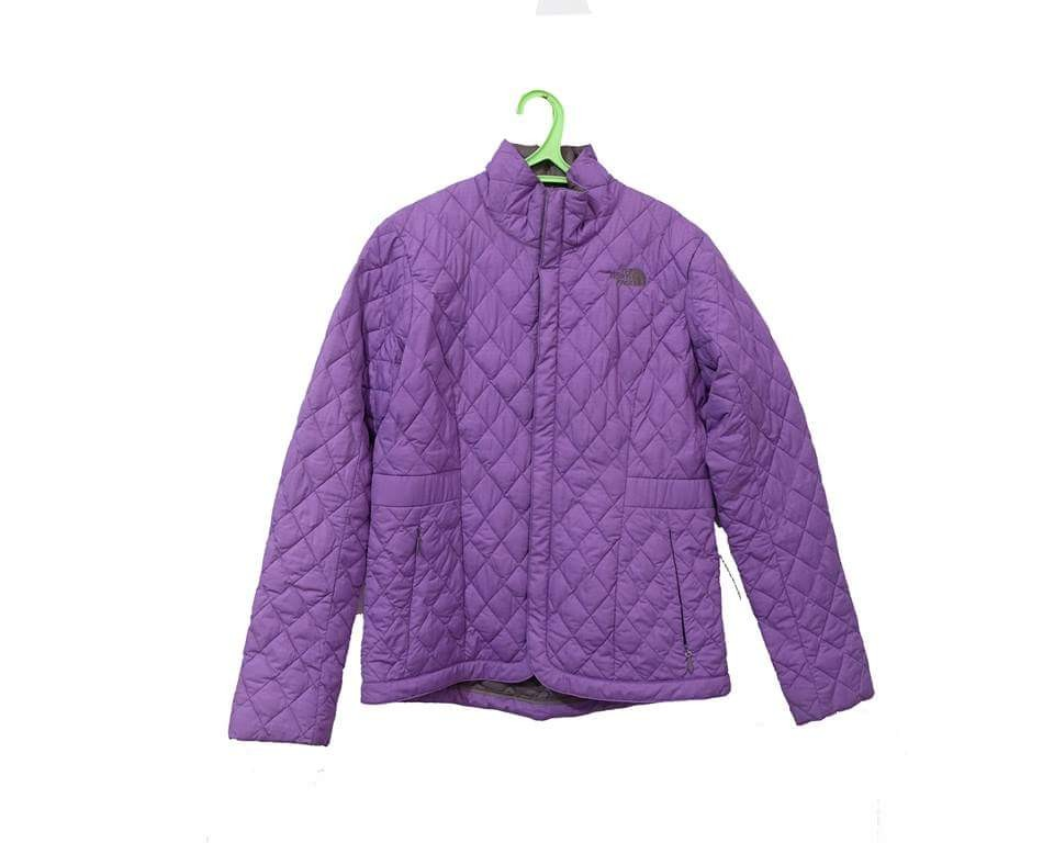 92eae9ea2 The North Face Puffer Jacket