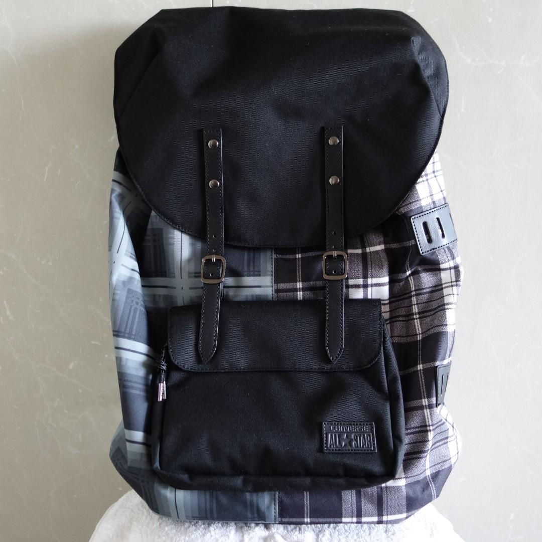 1bc9b052f5 WTS   Converse Backpack