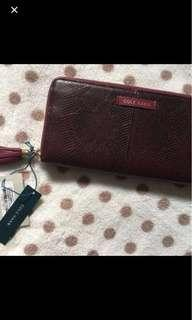 Reposted SALE! Authentic COLE HAAN wallet!