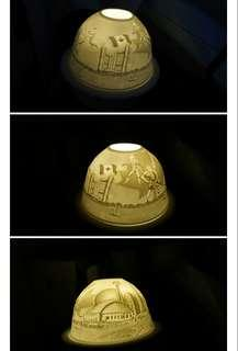 Toronto lantern