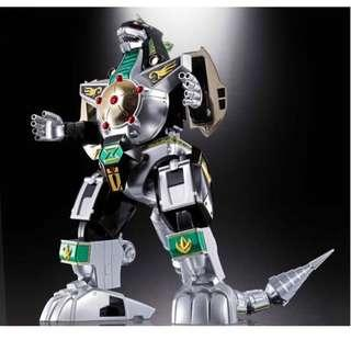 Soc gx-78 dragonzord