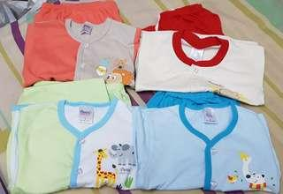 Pureen baby clothes (4 sets)