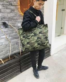 Sold out *** Big Tote Bag Camoflage Camo Design