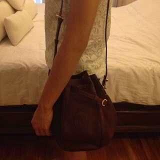 Cartier Drawstring Bag