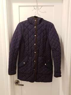 FREE Zara Quilted Jacket (XS)