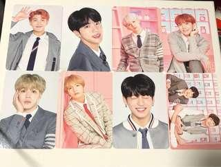 (WTS) BTS 4TH MUSTER HAPPY EVER AFTER MINI PC