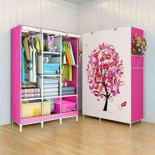 🌺3D wardrobe