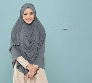 Instant Magic Shawl Hijab Galeria