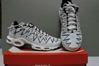 Nike Airmax Plus white, Legit