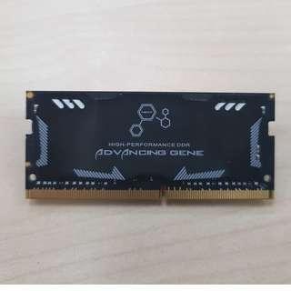 Kingston HyperX 16GB DDR4 2400Mhz Ram Laptop
