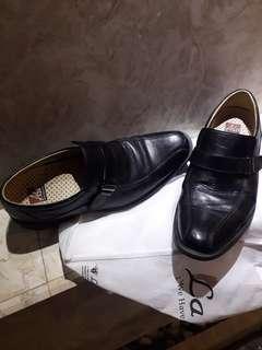 """🚚 阿廋皮鞋""""約42.5-43"""