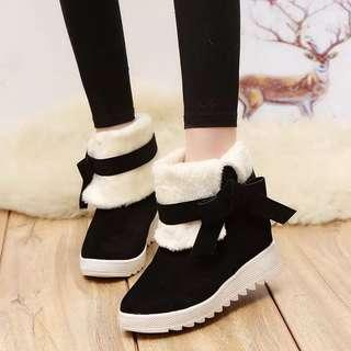 European station retro chic booties autumn British wind short boots female autumn stretch socks with motorcycle boots