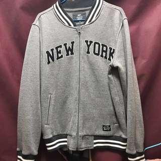 🚚 棉質棒球外套#九月女裝半價