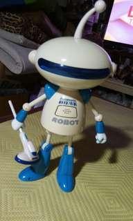 冷氣機器人