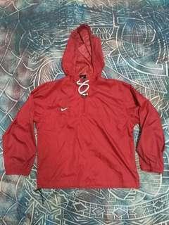 Nike kids raincoat hoodie