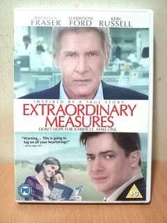 DVD - Extraordinary Measures