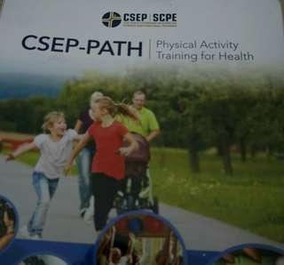 CSEP-PATH textbook 2013