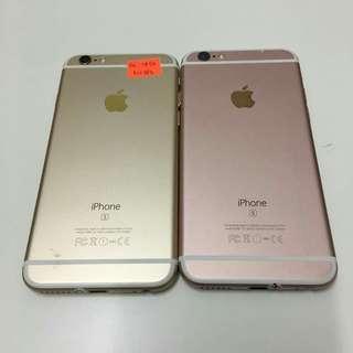 Iphone 6s 128gb 100% original USA LL set